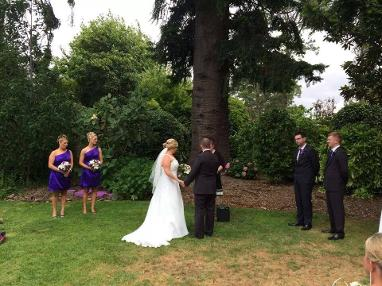 Geelong offers many differing options for your ceremony.