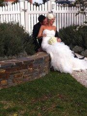 Little White Chapel - available for weddings - book early
