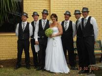 Angelsea Hotel, a super spot for your ceremony and reception